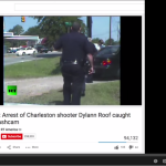 Charleston false flag