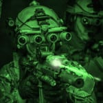 night vision preparedness