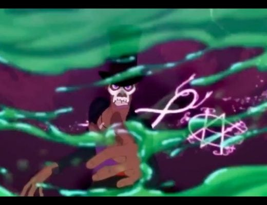 The Princess And The Frog Symbolism Archives On Point Preparedness